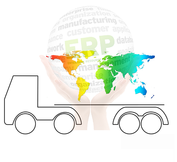 Why scalability is an essential part of any logistic ERP