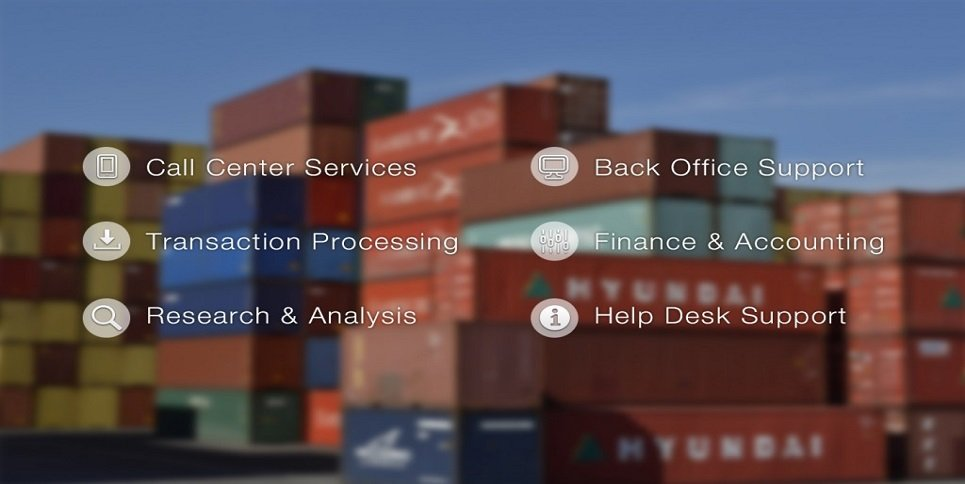 How BPO & Logistics can Work Together for better Accuracy & Flexibility?
