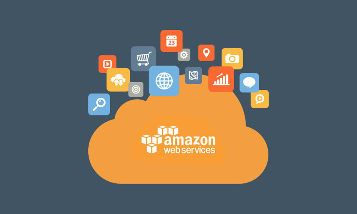 Amazon Web Services (AWS) - cloud development service