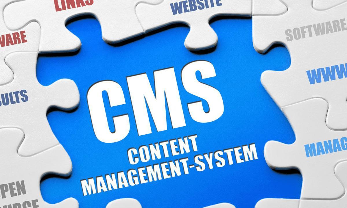 Custom-Built CMS Solutions - cms development
