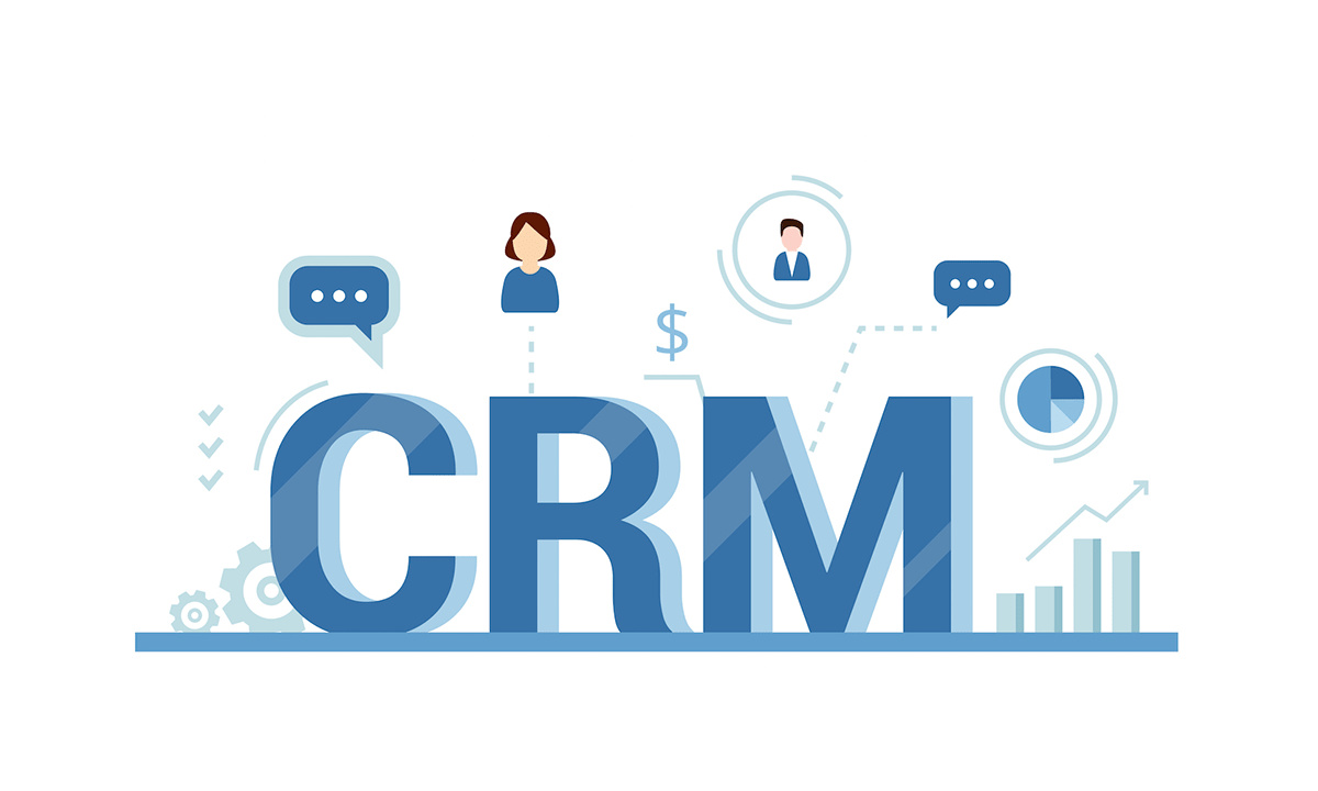 CRM Consulting - CRM solutions