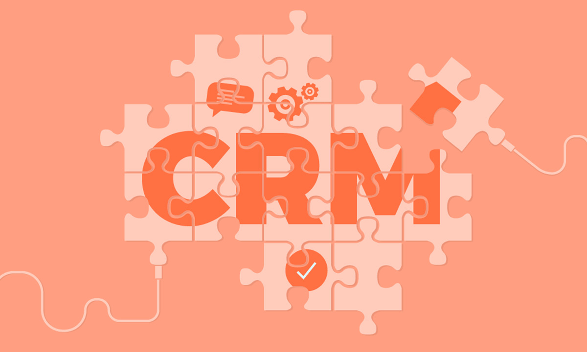 CRM Integration - CRM software solutions