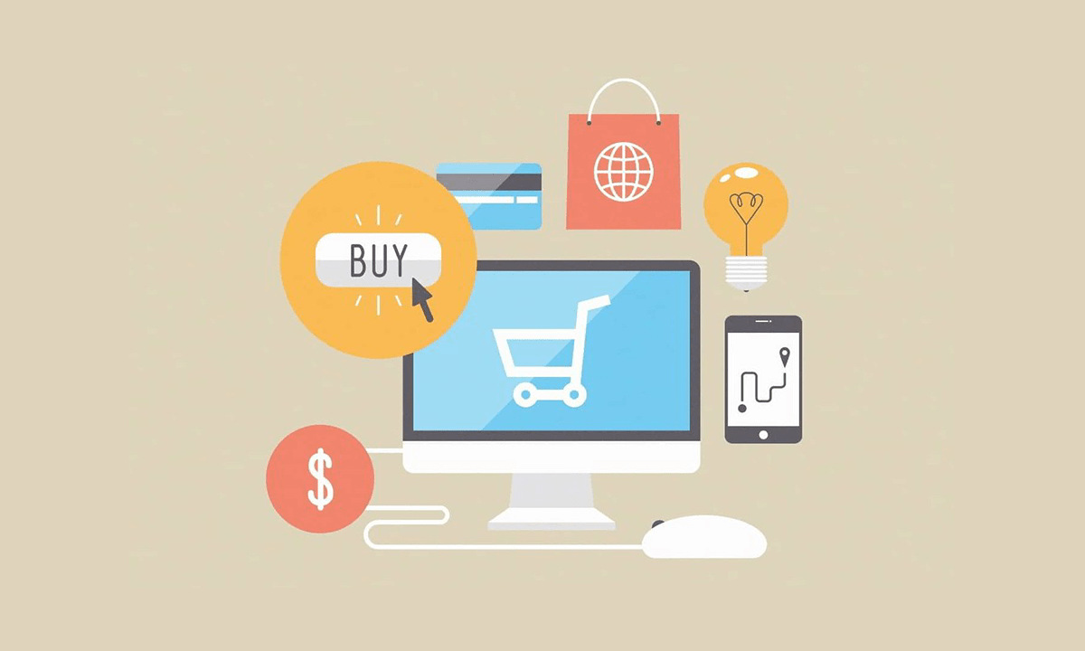 B2C Marketplace Development - Ecommerce Solutions for Enterprise