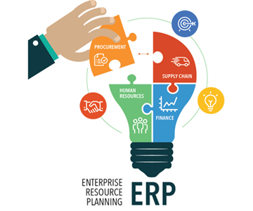 engro foods erp system