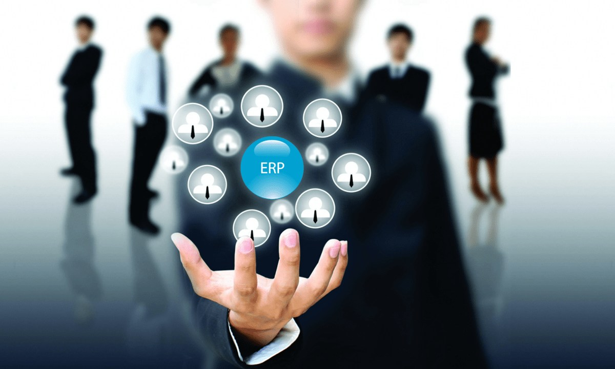 ERP Support - erp solution company