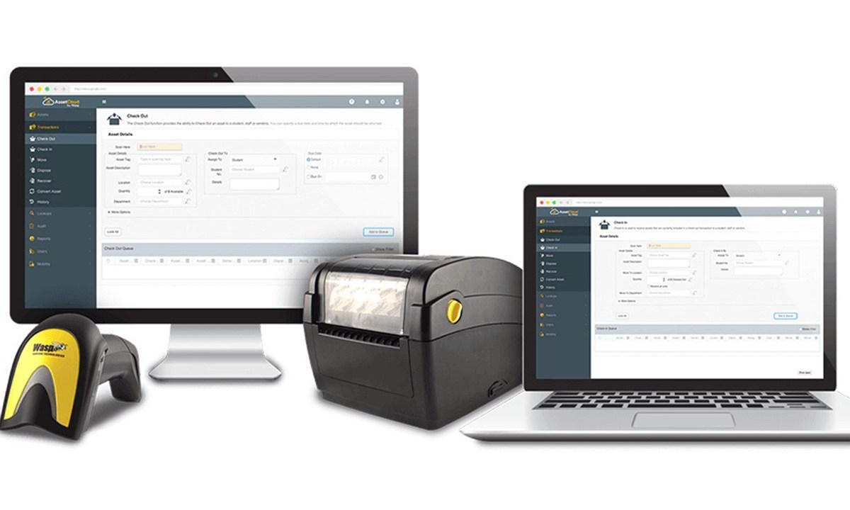 RFID Solutions - Logistics IT Solutions Company