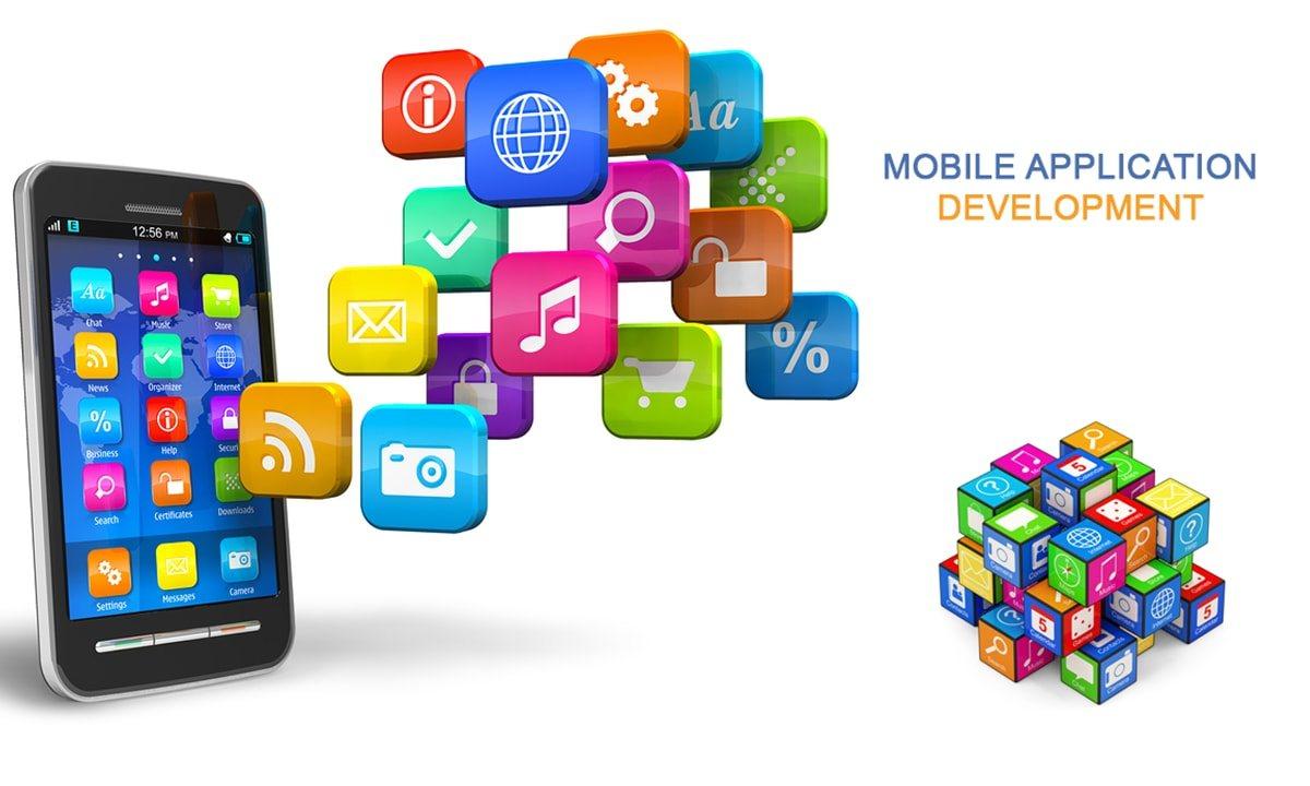 Mobile Application Development - Logistics Technology Solutions