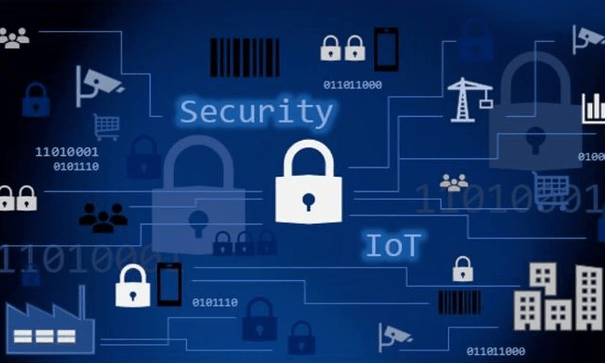 IOT Security - iot development company