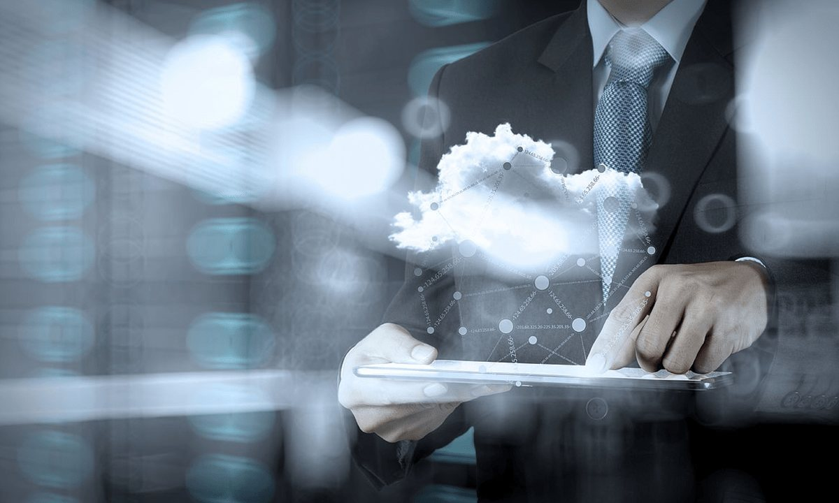 Cloud Management - iot development company