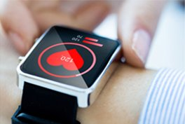 Smart Watch Solutions - IOT Solutions