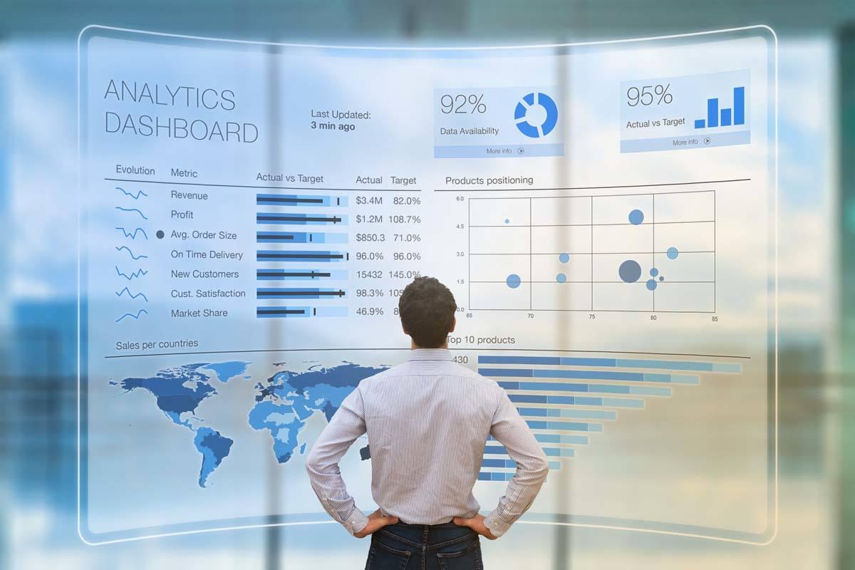 Custom Software Development - Logistics IT Solutions Company