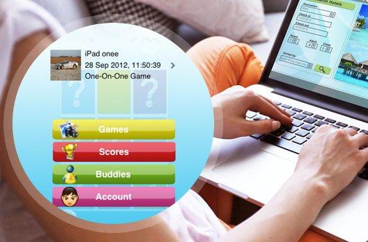 Gaming Application