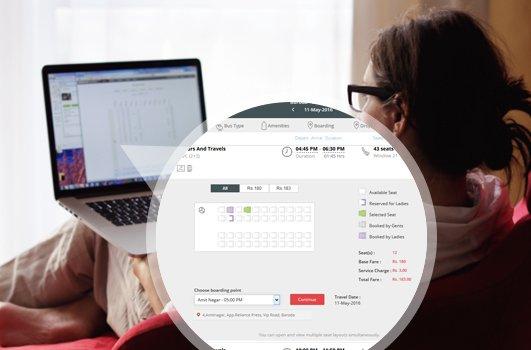 Online Travel Booking Portal