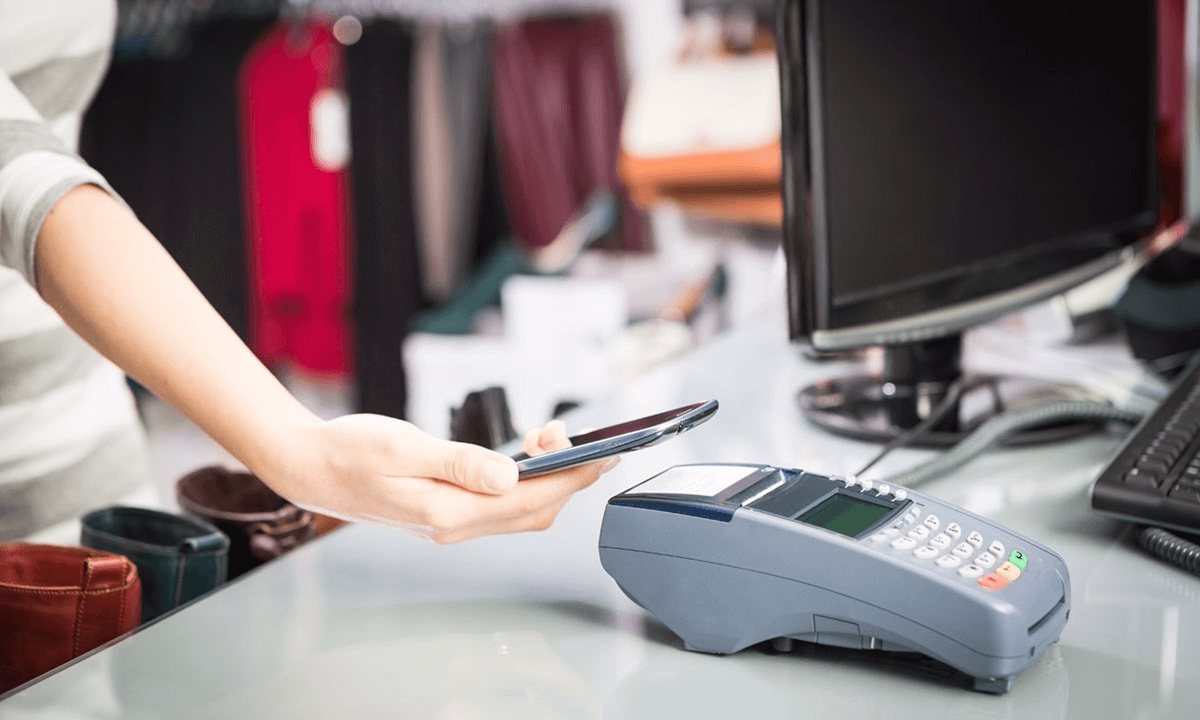 Retail Mobility Solutions - Retail Technology