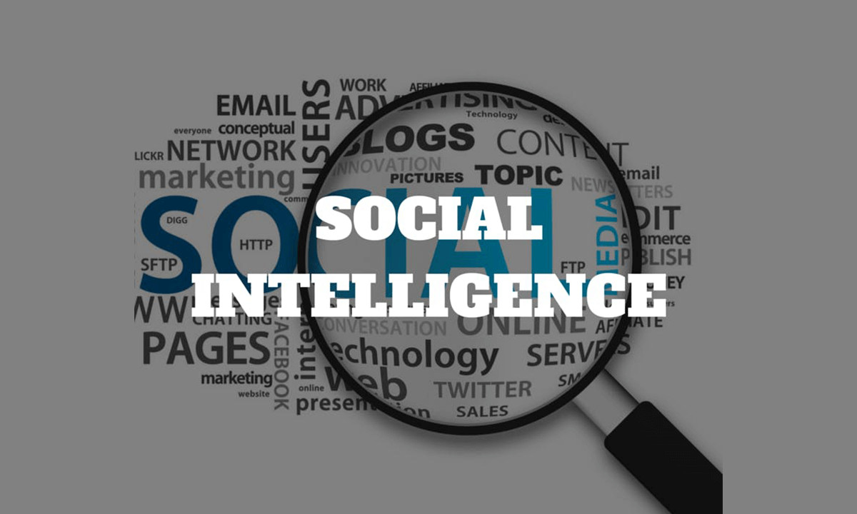 Web & Social Intelligence - Digital Retail Solutions