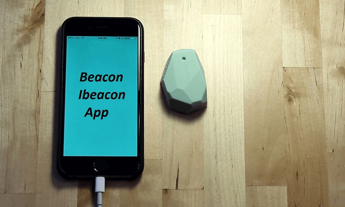iBeacon App Development - Integrated Solutions For Retailers