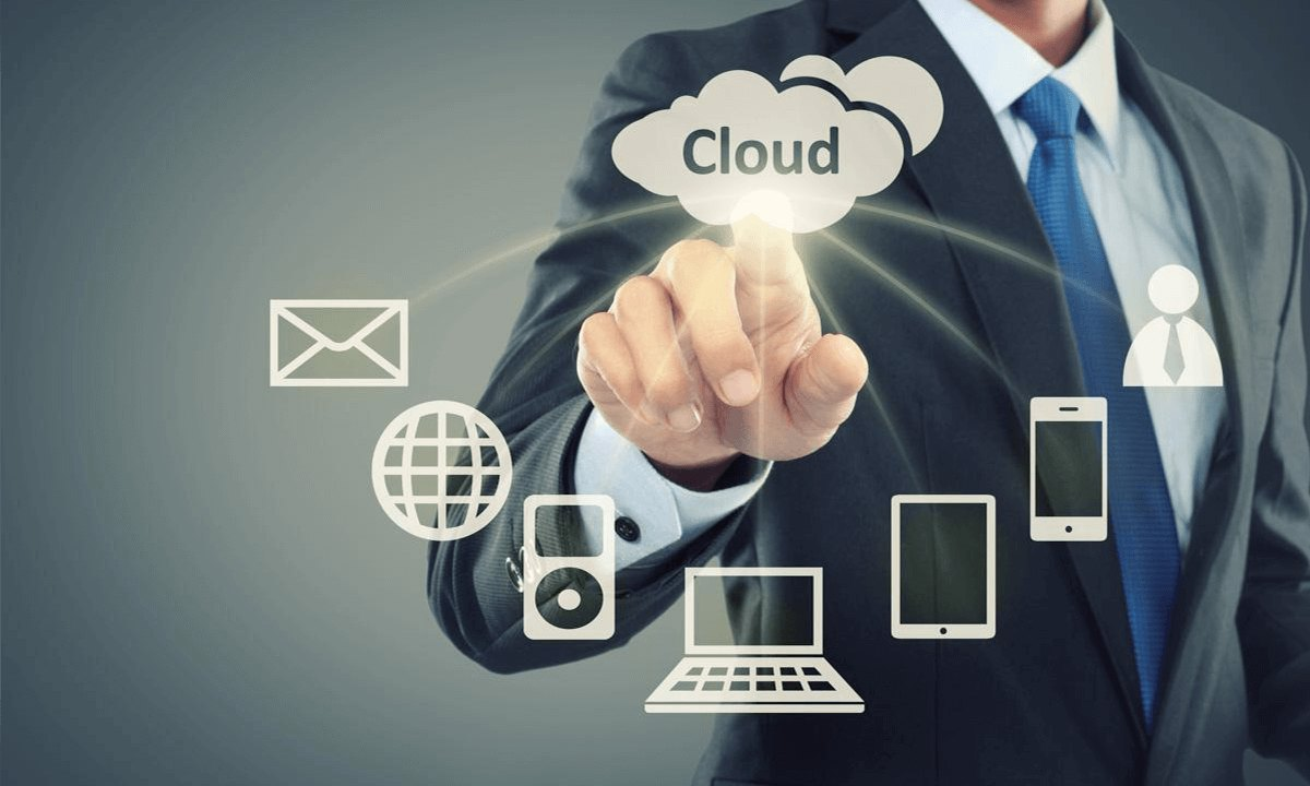 Cloud Solutions - Logistics Technology Solutions