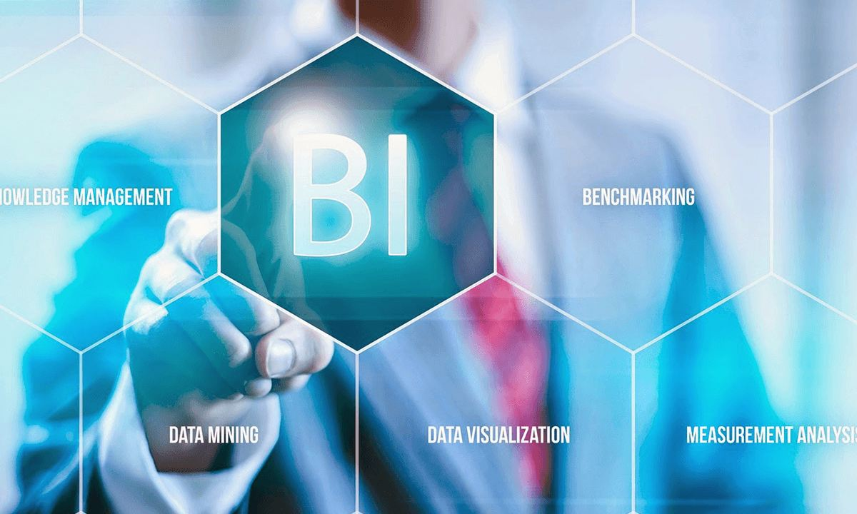 BI Solutions - Retail Consulting Solutions
