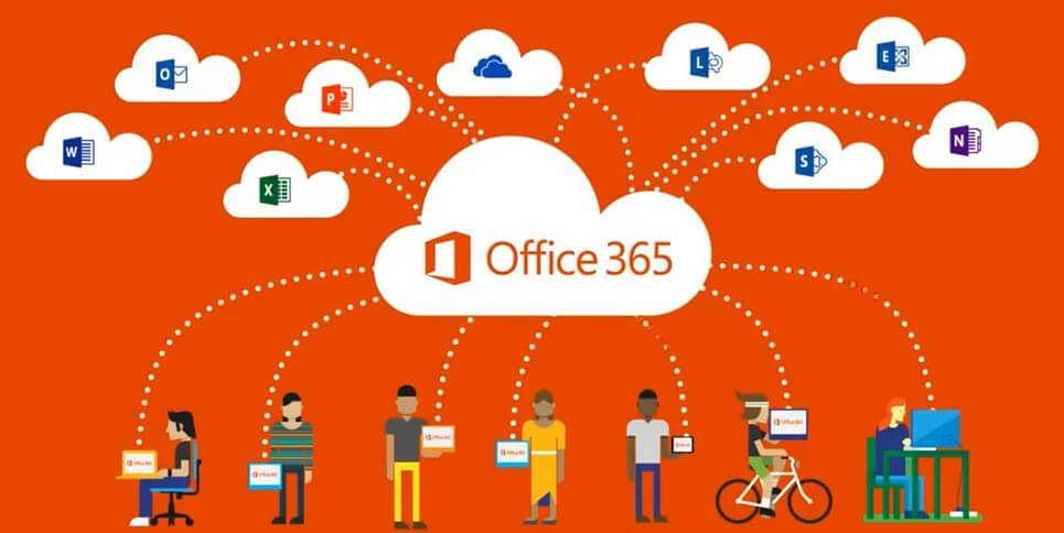 How Microsoft Office 365 is capable of boosting your business momentum?