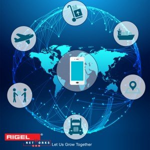 How Mobile Applications are delivering success for Logistics Industry?
