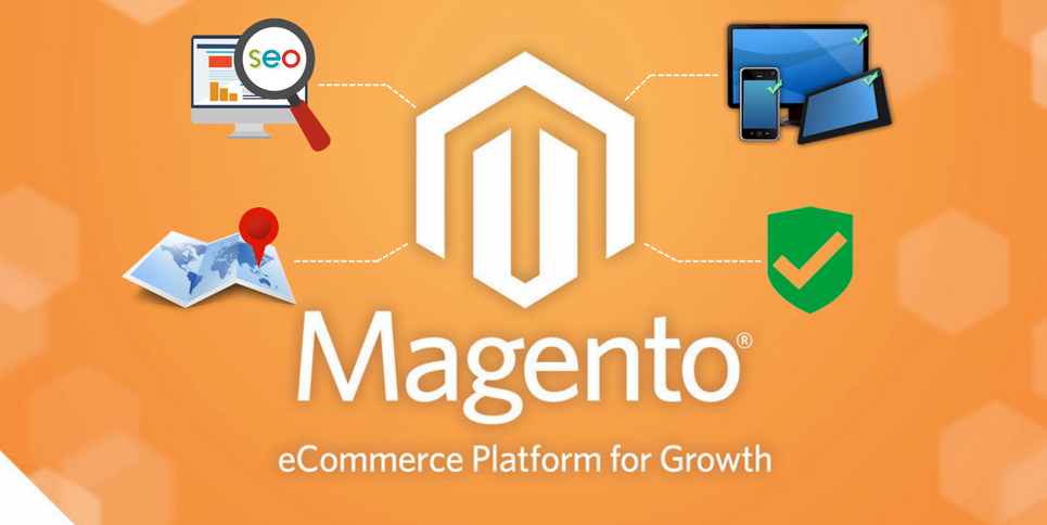 5 Top Reasons To Prefer Magento For Building Your Ecommerce Website