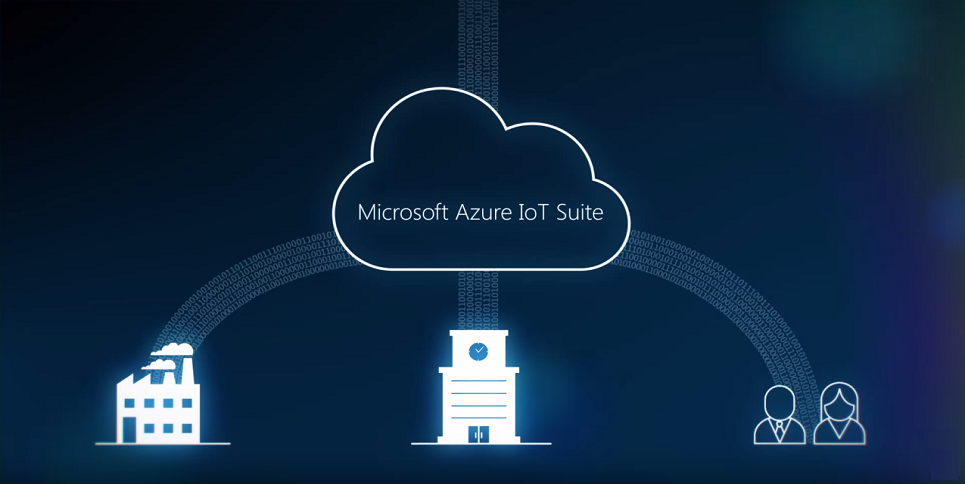 Microsoft Azure IoT: A Remarkable Event that Unlocks the Potential of IoT Assets