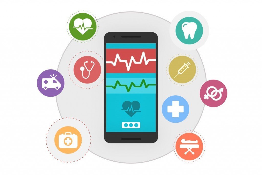 Why should you invest in developing healthcare mobile apps?