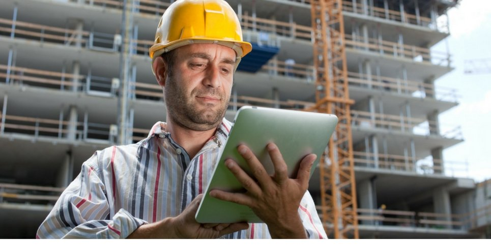 Construction Companies Now Leveraging Cloud Technology For Improving Efficiency