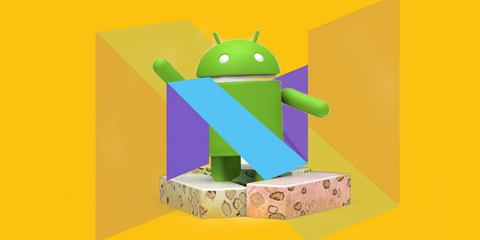 Sorry Nutella Enthusiasts! Android has finally settled for Nougat