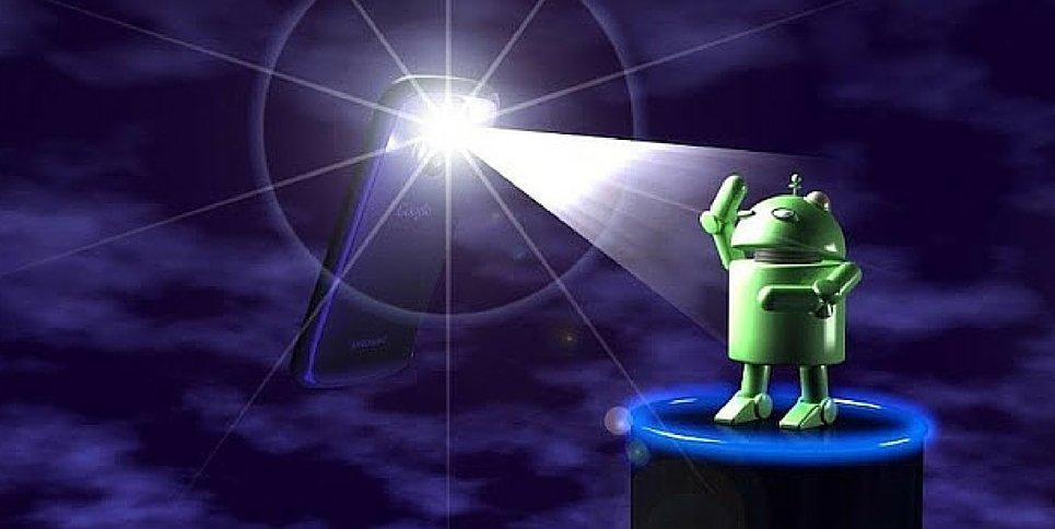 Enterprise App Development is Expected to Get Muscular with Android Power
