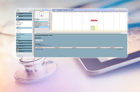 Clinical Assessment System