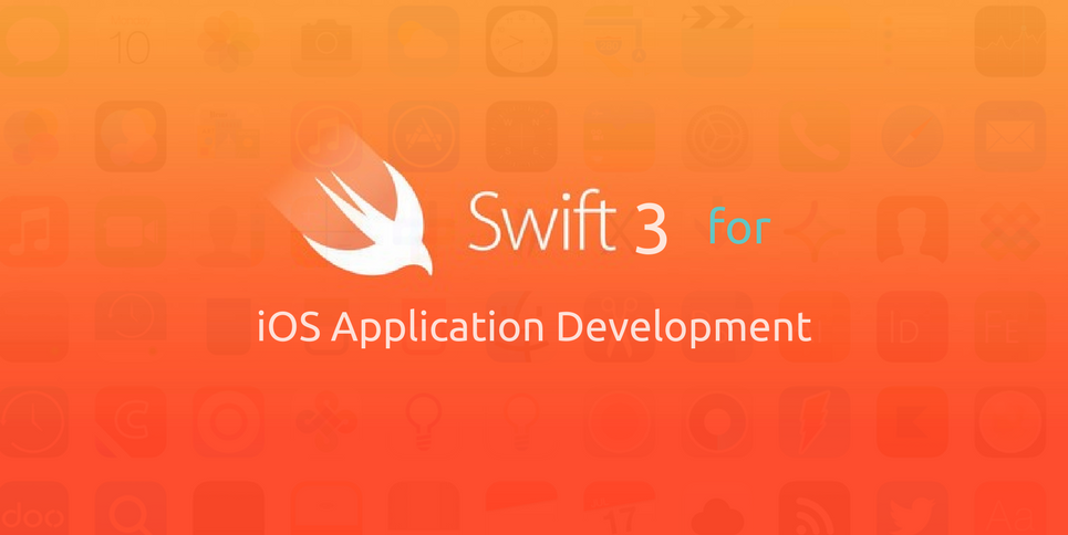 Developing iOS Applications with Swift 3