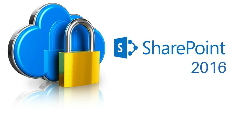 SharePoint 2016: How does it improve the security for your organization?