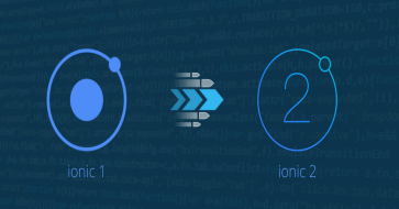 Enhance Hybrid Mobile App Development: Update to Ionic 2 from Ionic 1