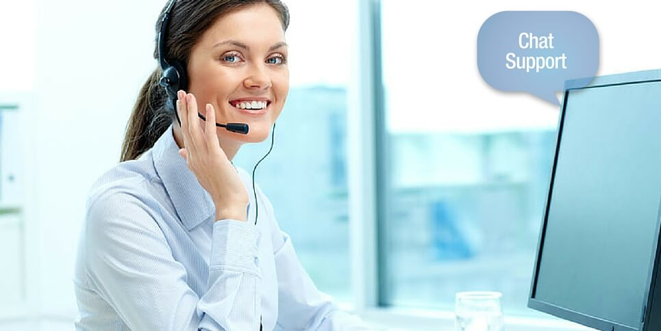 How to leverage chat support to improve customer experience?