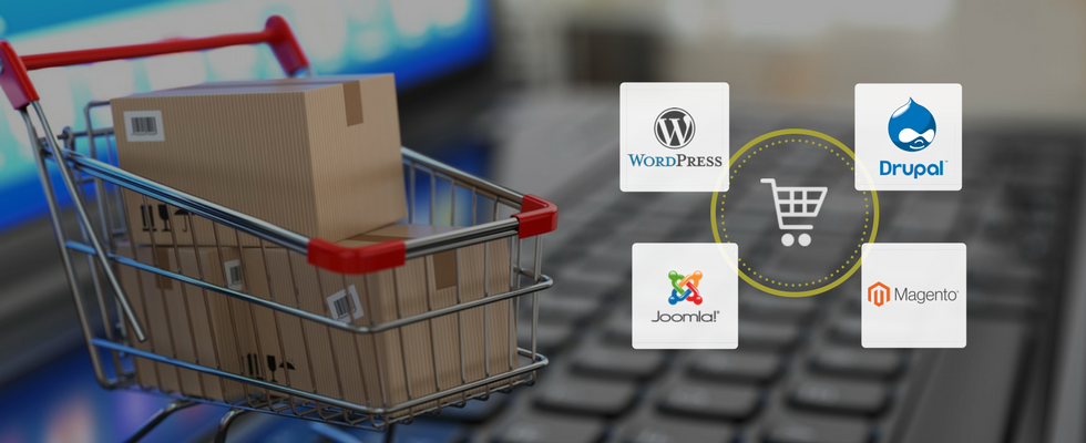 In Quest of the Perfect CMS for Your E-Commerce Store