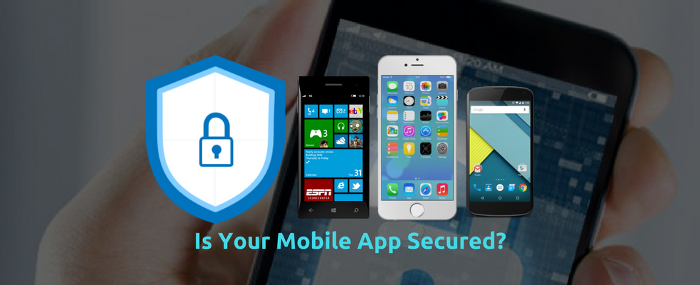 Enhancing the Security of Mobile Apps