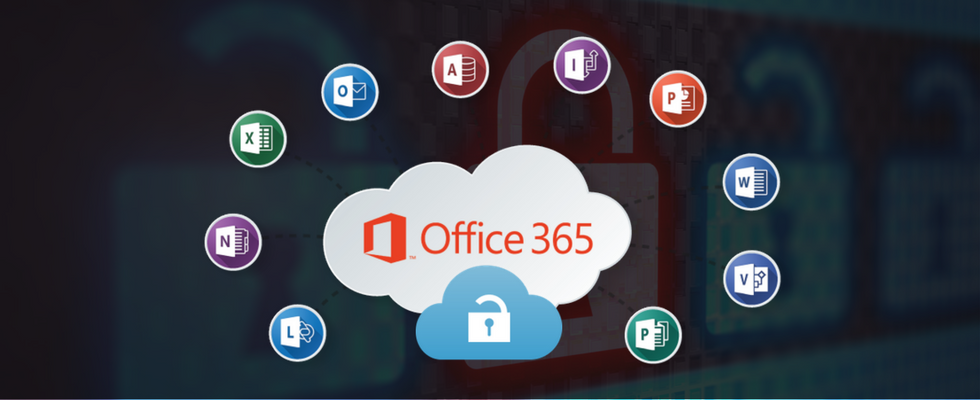 Microsoft Office 365 Security: Relieving the Concerns Over the Cloud