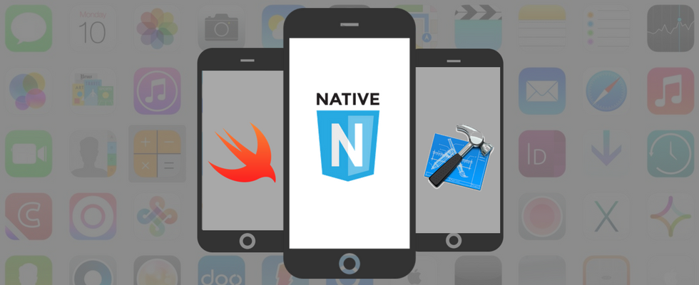 Native App Development with Xcode 8 and Swift 3.0