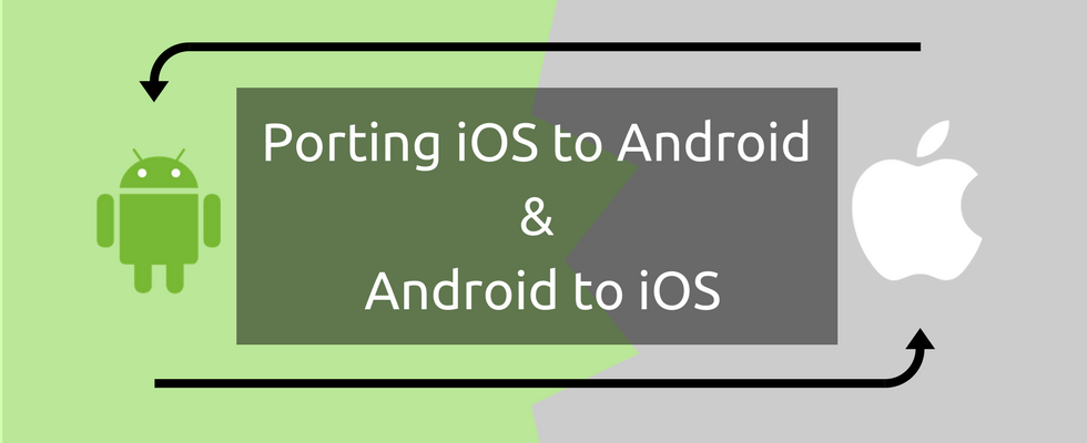 How Significant is the Conversion of iOS to Android App (and vice versa) For Enterprises?