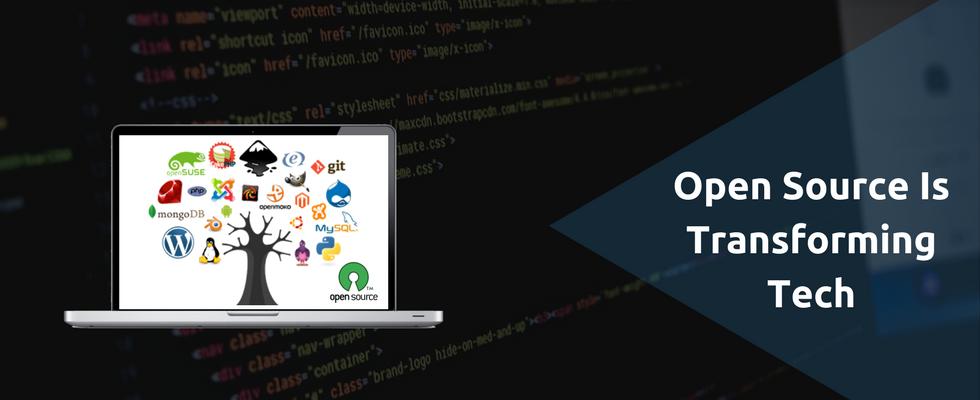 Tech News: OpenSource Technologies To Rule Software Development Sector