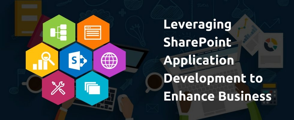 5 Ways to Boost Your SharePoint Application Development Capabilities