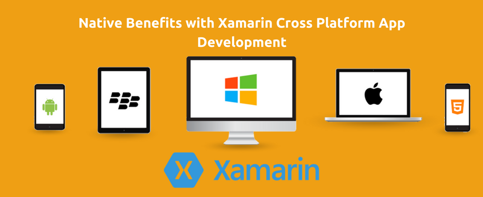 How Xamarin App Development Services Incorporate Native Traits into Cross Platform Development?