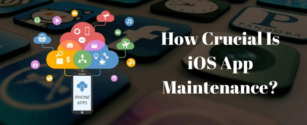 How Substantial is iOS App Maintenance for Mobility Solutions?