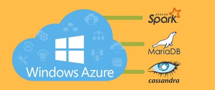 Tech News: Microsoft Azure Now Has Apache Spark, Cassandra and MariaDB While Visual Studio Has AI Tools