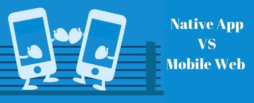 Native App or Mobile Web: Choosing the Right Enterprise Mobility Platform