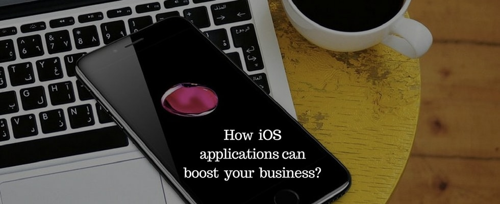 Nurturing Enterprise ROI with iOS App Development