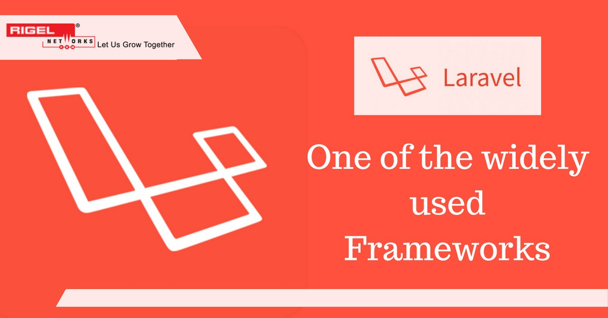 Laravel PHP framework is an excellent choice to build a secure Web Portal