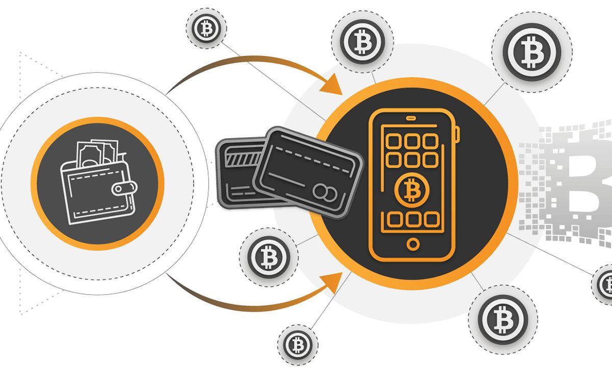 Crypto Wallet Development - blockchain development company