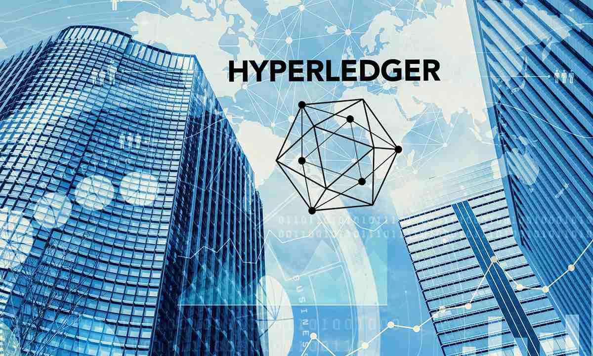 Hyperledger Development - blockchain development services